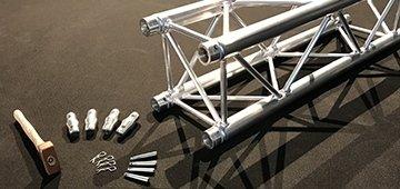 Comment choisir sa structure en aluminium ?