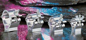 Colliers de serrage : découvrez tout ce qu'ils peuvent faire pour vos structures en alu !