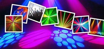 Eclairages de soirée : comment débuter en discomobile