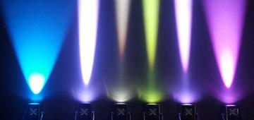 Projecteurs à Led sur batterie : tout ce qu'il faut savoir !