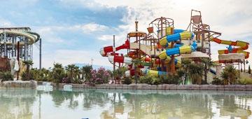 Comment sonoriser une piscine ou un parc aquatique