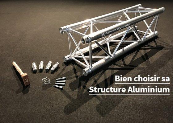Comment choisir sa structure de scène en aluminium ?