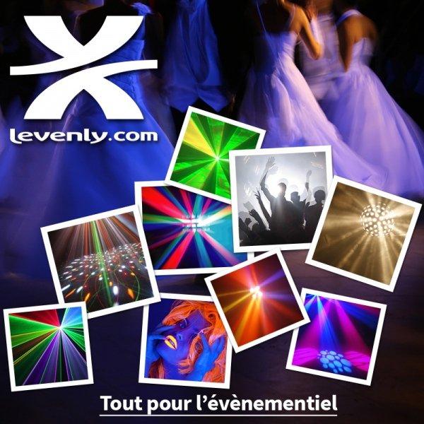 Eclairages de soirée   débuter en discomobile   Blog Levenly 131250f4aa86
