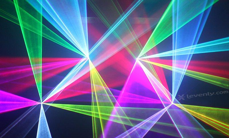 Laser d'animations pour vos évènements