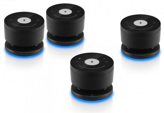 Teamconnect Wireless de Sennheiser : le nouveau son des systèmes de téléconférence sans fil