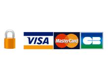 Carte bancaire en une fois