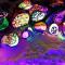 La lumière noire : tout ce qu'il faut savoir sur cet éclairage de fête