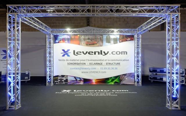 [Vidéo] Comment monter un stand d'exposition pour salons professionnels