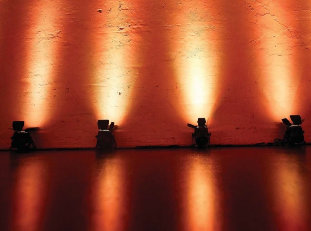Projecteurs à LED pour spectacle : le guide complet