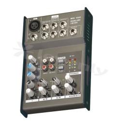 Acheter MX102, MIXER AUDIO DEFINITIVE AUDIO