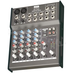 Acheter MX202, MIXER AUDIO DEFINITIVE AUDIO