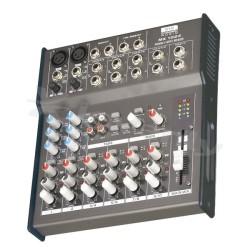 Acheter MX1024, MIXER AUDIO DEFINITIVE AUDIO