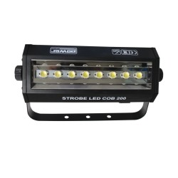 Acheter STROBE LED COB 200, STROBOSCOPE À LED POWER LIGHTING