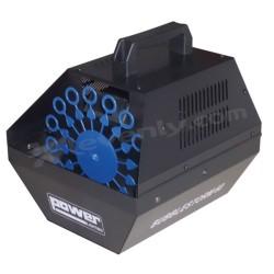 Acheter BUBBLESTORM60, MACHINE À BULLES POWER LIGHTING