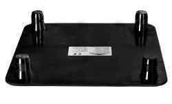 Acheter DT 34-BPM BLACK, EMBASE STRUCTURE ALU NOIRE DURATRUSS
