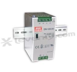 Acheter DR120-24, ALIMENTATION LEDS CONTEST ARCHITECTURE
