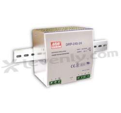 Acheter DRP240-24, ALIMENTATION LEDS CONTEST ARCHITECTURE