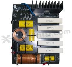 Acheter AXO-S8, FILTRE HAUT-PARLEUR AUDIOPHONY