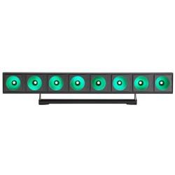 Acheter PIX18, PROJECTEUR ARCHITECTURAL À LEDS CONTEST