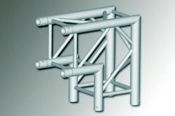 Acheter QUATRO-A40405, ANGLE ALU 2 DIRECTIONS MOBIL TRUSS