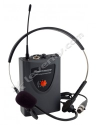 Acheter EMET-HEAD, MICRO SERRE-TÊTE AUDIOPHONY