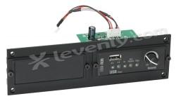 Acheter USB-RUN, MODULE USB AUDIOPHONY