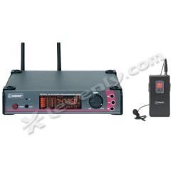 Acheter BE5018/PT10, SYSTÈME MICRO CRAVATE HF RONDSON