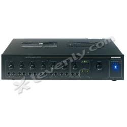 Acheter AM240 6/2, AMPLIFICATEUR LIGNE 100V RONDSON