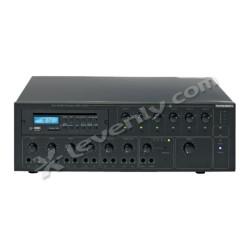 Acheter AM240 6/6, AMPLIFICATEUR LIGNE 100V RONDSON