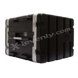 Acheter FLIGHT/8U, FLIGHT-CASE ABS BLACK CASE