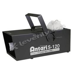 Acheter S-120, FOAM MACHINE EFFECT ANTARI