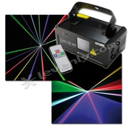 Acheter COLOR FIRE 400, LASER D'ANIMATIONS GHOST