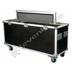 Acheter FL PLASMA 50'', FLIGHT-CASE PLASMA DAP AUDIO