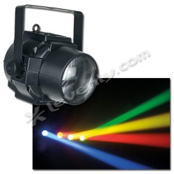 Acheter POWERBEAM LED 10, CHANGEUR DE COULEURS SHOWTEC