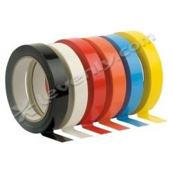 Acheter BARNIER PVC JAUNE, BARNIER ISOLANT SHOWTEC