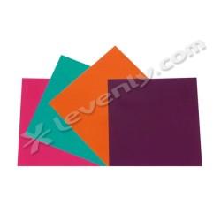 Acheter PACK 4 GELA PAR56 / COULEUR 2, GÉLATINES PROJECTEUR PARCAN56 SHOWTEC