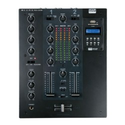 Acheter MIX-2 USB, CONSOLE DJ DAP AUDIO