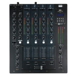 Acheter MIX-4 USB, CONSOLE DJ DAP AUDIO