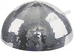 Acheter HALF-STARBALL 30, DEMI BOULE À FACETTE SHOWTEC