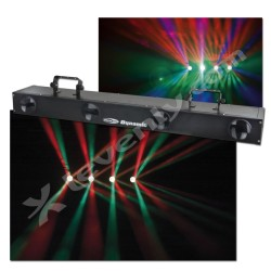 Acheter DYNAMIC LED, SHOWTEC