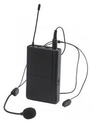 Acheter CR12A-HEADSET, AUDIOPHONY