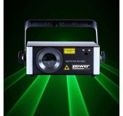 Acheter NEPTUNE 100 G MK2, LASER VERT POWER LIGHTING