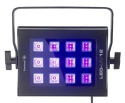 Acheter LED-UV12, LUMIÈRE NOIRE À LEDS CONTEST