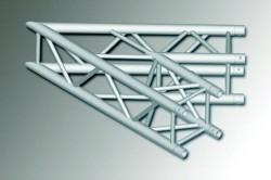 Acheter QUATRO-A40210, ANGLE ALU 2 DIRECTIONS MOBIL TRUSS