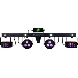 Acheter PARTY BAR, LED BAR JB-SYSTEMS