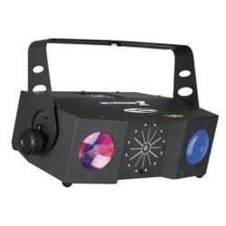 Acheter X-TERMINATOR, EFFET LED SHOWTEC