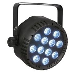 Acheter CLUB PAR 12/4 RGBW, PROJECTEUR LED SHOWTEC