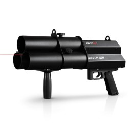 Acheter CONFETTI GUN, MAGIC FX