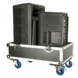 Acheter D7580, FLIGHT-CASE ENCEINTES DAP AUDIO