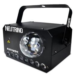Acheter NEUTRINO, EFFET LED 3 EN 1 GHOST